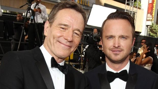 "[NATL] ""Breaking Bad,"" ""Modern Family"" Win Top Emmys"