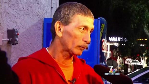 [DGO] 7-Eleven Shopper Hailed as Hero in Serra Mesa Shooting