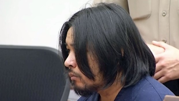 Mercado Not Mentally Fit to Stand Trial