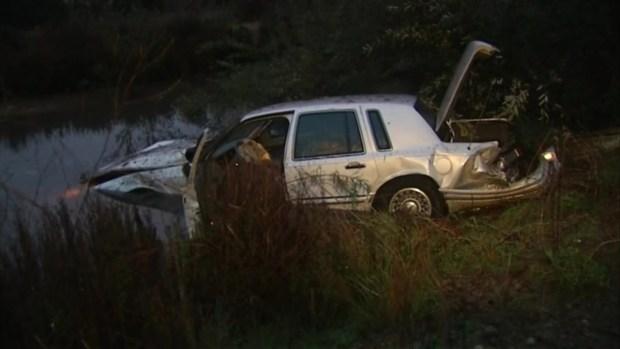[DGO] Cars Collide Along NB I-5 in Del Mar