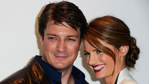 'Castle' Season Finale Will Be 'Bittersweet,' Says Co-Star