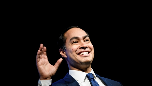 Everything Julian Castro Said During Night 1 of the Democratic Debate in Miami