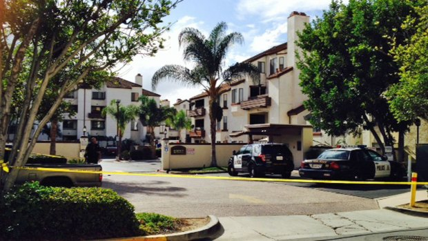 [DGO] 1 Shot, 1 Stabbed in Deadly Chula Vista Fight