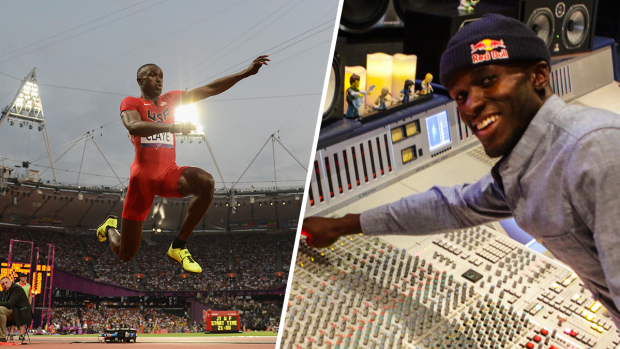 [NATL] More than Medals: Will Claye