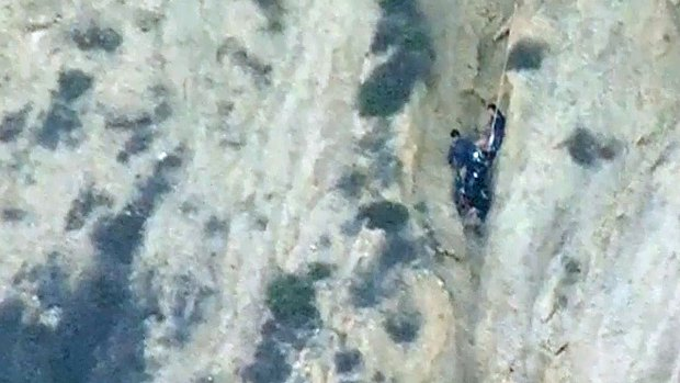 [DGO] 2 Rescued from Torrey Pines Cliff