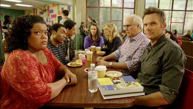 """Community"" Trailer Promises More Brilliant Mayhem Upon Show's Return"