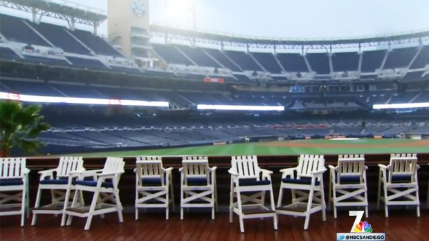 [DGO] Craft Pier at Petco Park