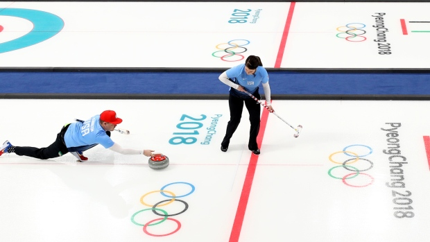 [NATL] US Curling Siblings Fall to Canada, Now 1-1