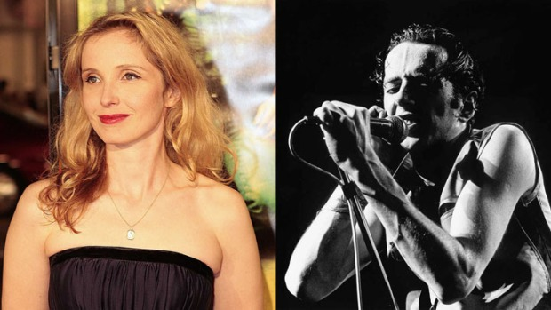 Julie Delpy Helming Joe Strummer Biopic
