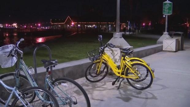 [DGO] Coronado Declares Dockless Bikes, Scooters Public Nuisance