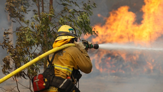 [DGO]Sights and Sounds of the San Diego Fires