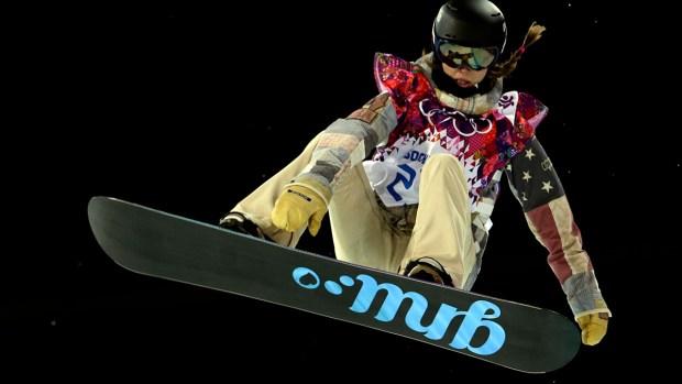 [NATL-SOCHI] Best of the Sochi Olympics: Day 5