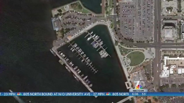 [DGO] Port to Discuss Future of Seaport Village