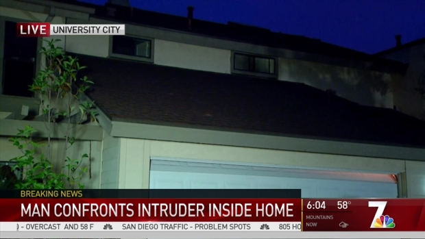 [DGO] University City Homeowner Opens Fires on Intruders