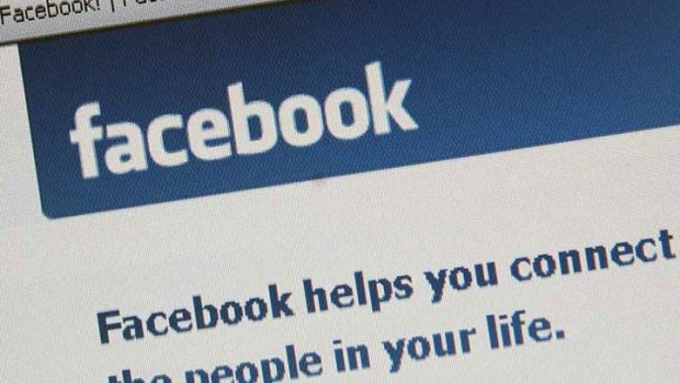 Mom Fights for Access To Dead Son's Facebook