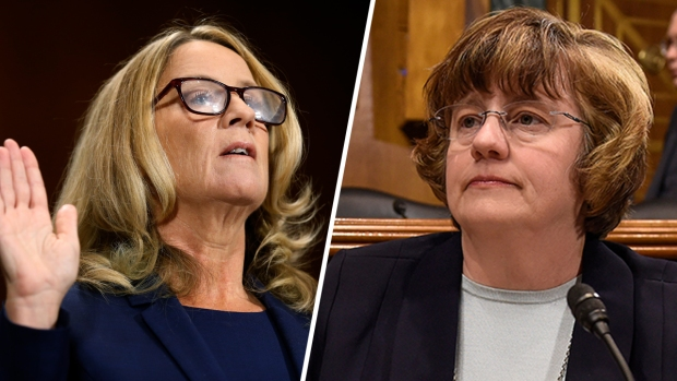 Ford Says She Took Her Polygraph After Grandmother's Funeral