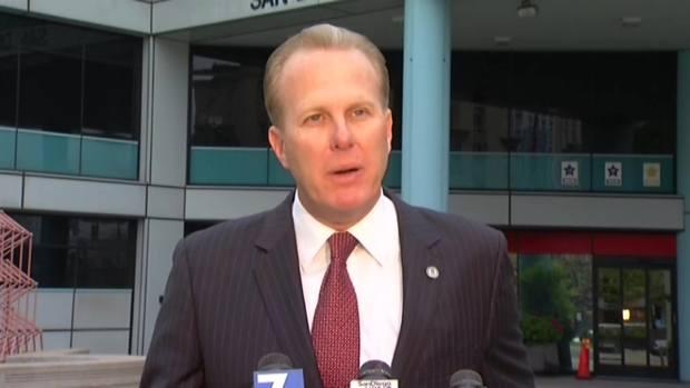 [DGO] WATCH: Mayor Faulconer Statement on Carson Proposal