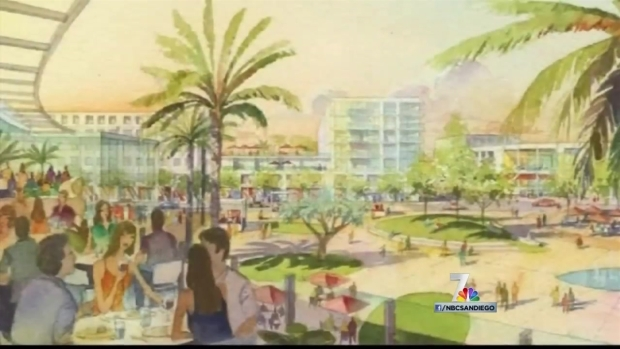 [DGO]One Paseo Agreement in the Works