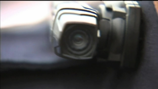 [DGO]Chief Makes Argument for Cop Cameras