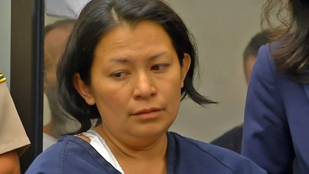 [DGO] Daughter Defends Mom Accused in Infant's Death