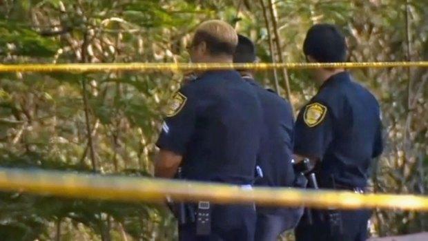 [DGO] Suspect in Hawaii Murder Case Captured in San Diego