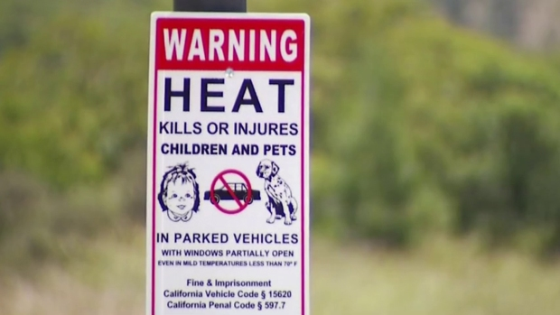 [DGO] Higher Than Average Temperatures Increases Fire Danger