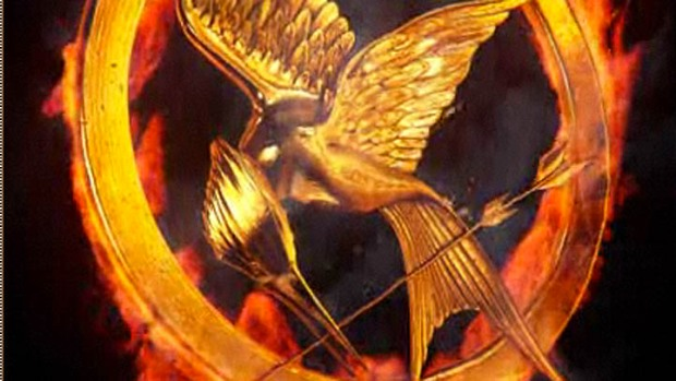 "The ""Hunger Games"" Motion Poster Is Here!"