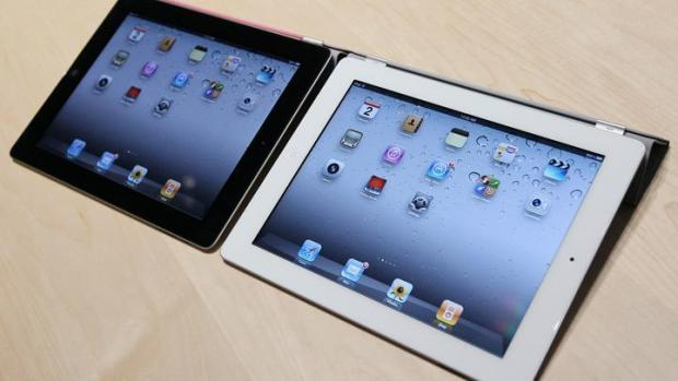 Our iPad2 Review: Another Gamechanger?