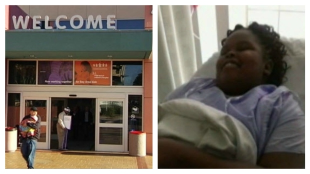 "[BAY] ""No Amount of Hope, Prayer or Medical Procedures"" Will Bring Jahi McMath Back"