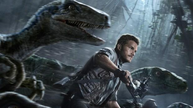 """""""Jurassic World"""" Full Trailer"""