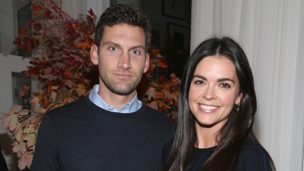 Celeb Hookups: Celebrity Chef Katie Lee Marries Ryan Biegel