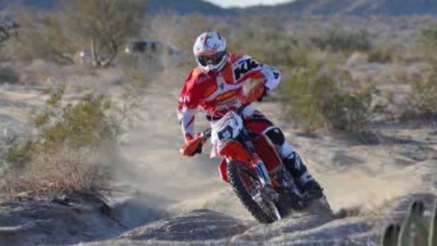 [DGO] Kurt Caselli Killed in SCORE Baja 1000 Crash