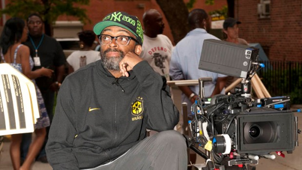 Spike Lee Headlines Sundance Premieres