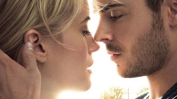 "Who's ""The Lucky One""? You, if You Watch This Amazing New Trailer"