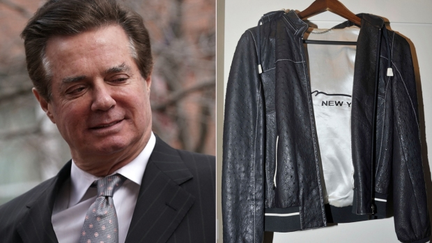 [NATL] Paul Manafort's Lavish Lifestyle on Display During Trial