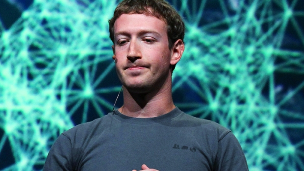 Facebook Nears Privacy Settlement