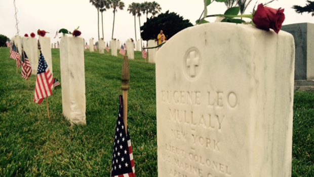 Memorial Day Events in San Diego