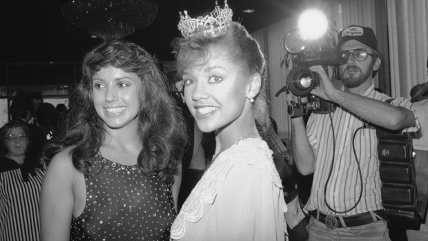 Miss America Pageant, Past and Present