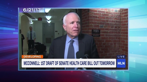 [NATL] 'Late Night': Closer Look at the GOP's Senate Health Care Bill