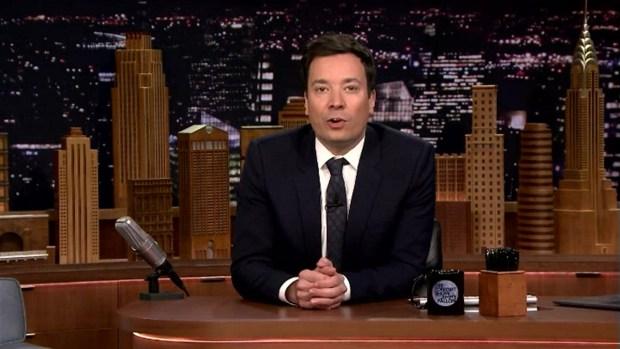 'Tonight Show': 2017 Super Bowl Superlatives