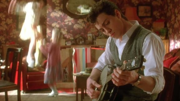 "[NATL] The ""Nowhere Boy"" Trailer, About a Young John Lennon, Is Here, There and Everywhere"