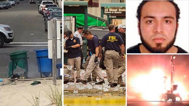 [NATL-NY] Bombs in New Jersey, New York Spark Manhunt