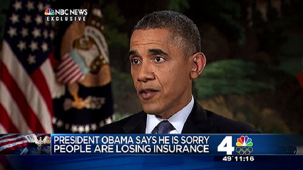 [DC] Obama Promises Fixes to Affordable Care Act