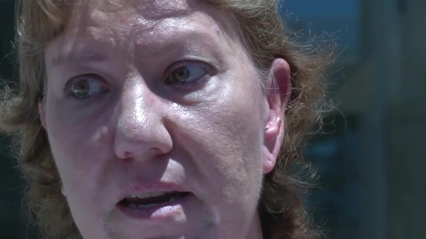[DGO] Plaintiff Crystal O'Donnell Reacts to Ruling