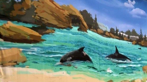 SeaWorld San Diego to Expand Killer Whale Exhibit