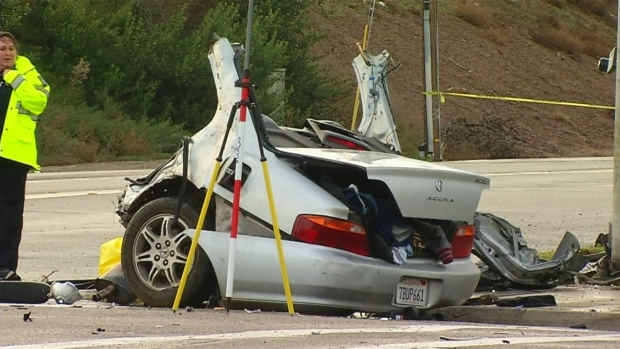 [DGO] 'Way Too Young': 4 Die in Palm City Crash