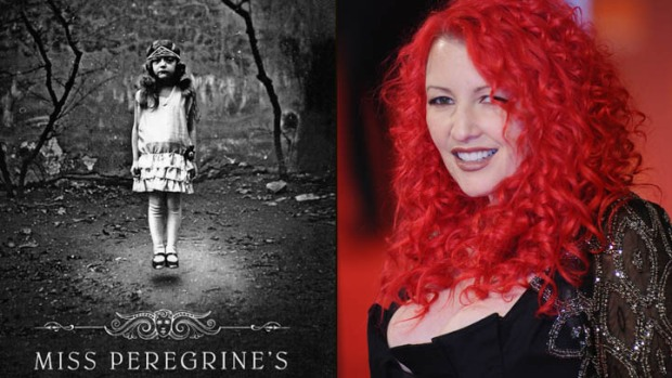 """X-Men: First Class"" Writer Jane Goldman Penning ""Miss Peregrine's"" for Tim Burton"