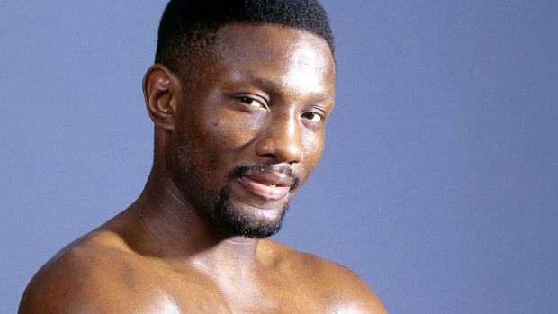 [NATL] Boxing Champ Pernell 'Sweet Pea' Whitaker Dead at 55
