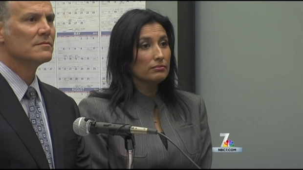 [DGO] Principal in Drug, Gun Case Still Working for SDUSD
