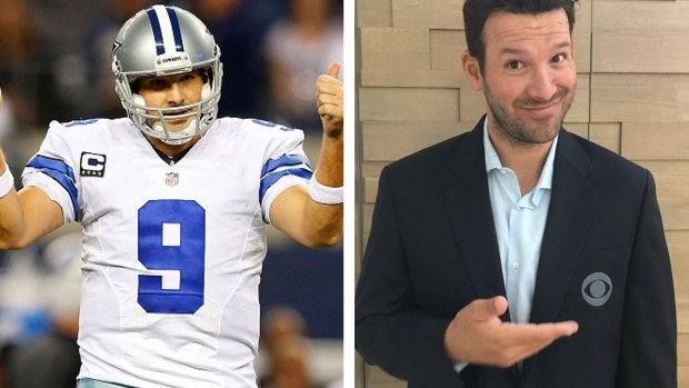 Ex-Cowboys QB Tony Romo to Join CBS Sports